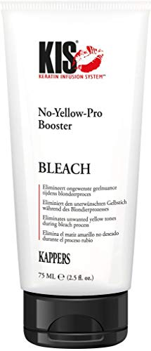 KIS No-Yellow-Pro Booster 75ml Anti-Gelbstich Booster