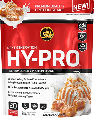All Stars Hy-Pro 85Protein