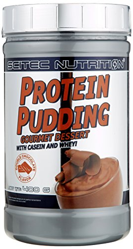 Scitec Nutrition Functional Food Protein Pudding, Schokolade, 400g